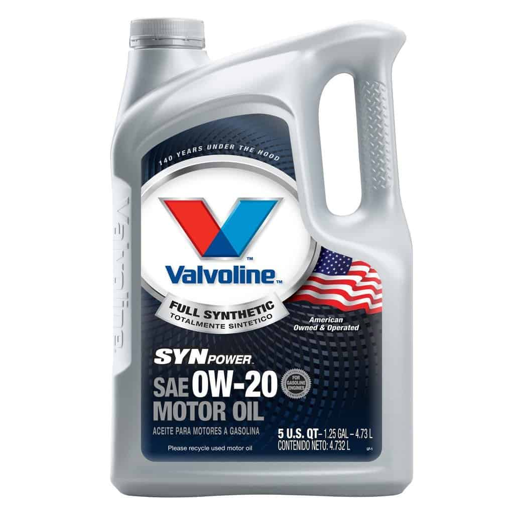 Valvoline™ Advanced Full Synthetic Motor Oil is formulated to provide enhanced engine protection against heat, deposits and wear. Find this and other Valvoline brand products today.