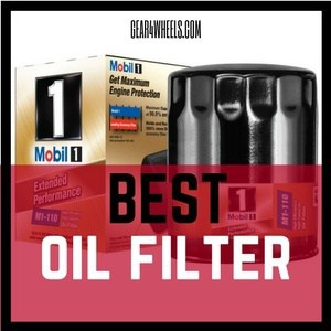 Am Autoparts Reviews >> What Is The Best Oil Filter of 2018? [Reviews, Comparison ...