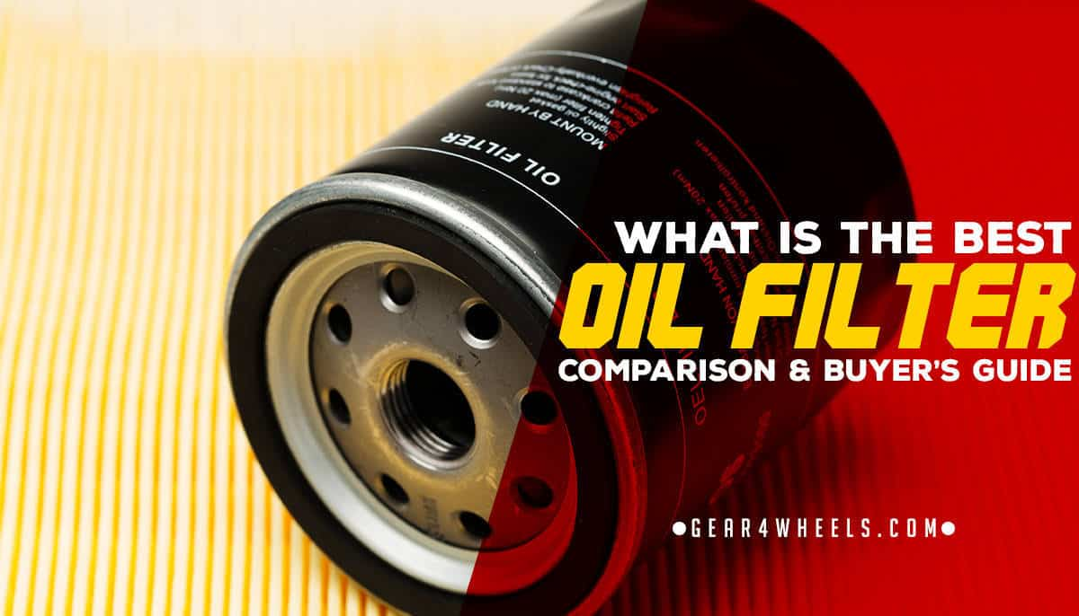 Finding The Best Oil Filter for your car
