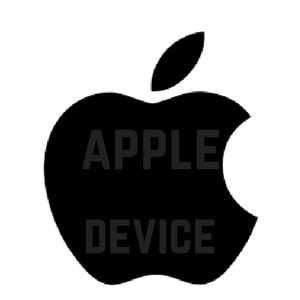 Apple device