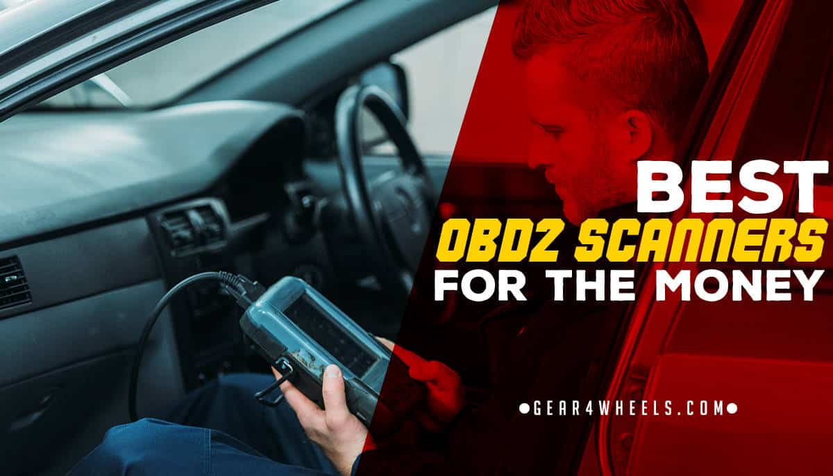 Best OBD2 Scanners For The Money