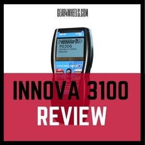 INNOVA 3100 REVIEW