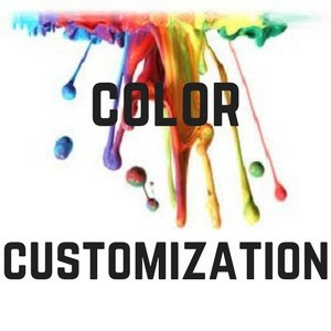 color customization
