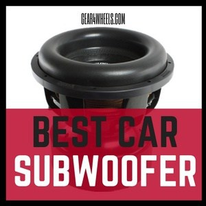 Best Budget Car Subwoofers On The Market