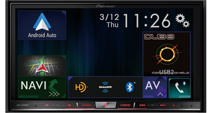 Best Double Din Head Unit In 2019? (Top 10 Reviews and Comparison)
