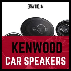 Kenwood Speakers review