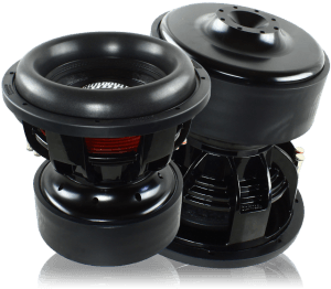 NSV3 SERIES subwoofers review