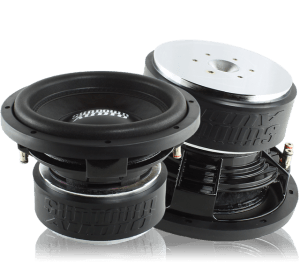 SA Series Subwoofers REVIEW