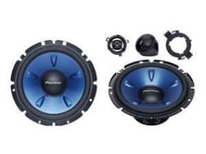 Separate component speakers pionner seriee review
