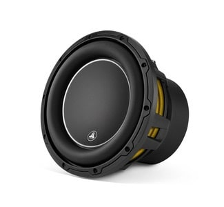 W6v3 Serie Subwoofer Review