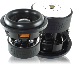X v.2 SERIES Subwoofers Review