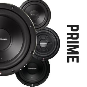 prime subwoofer Serie Review