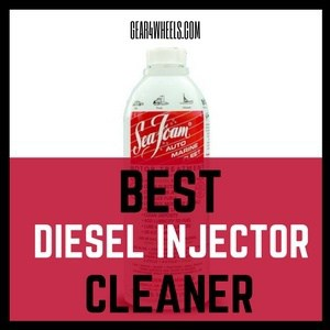 Best diesel Injector Cleaner