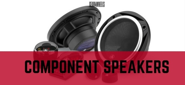 Component speakers (1)