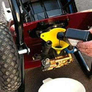 How Much Oil Goes In A Pressure Washer Pump Ask The Expert