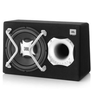 JBL CAR AUDIO BASS PRO SERIE