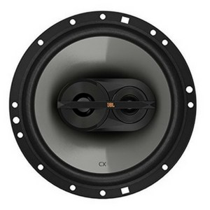 JBL CAR AUDIO CX SERIE