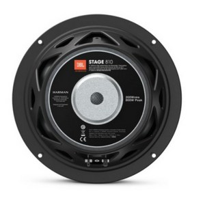 JBL CAR AUDIO STAGE PRO SERIE