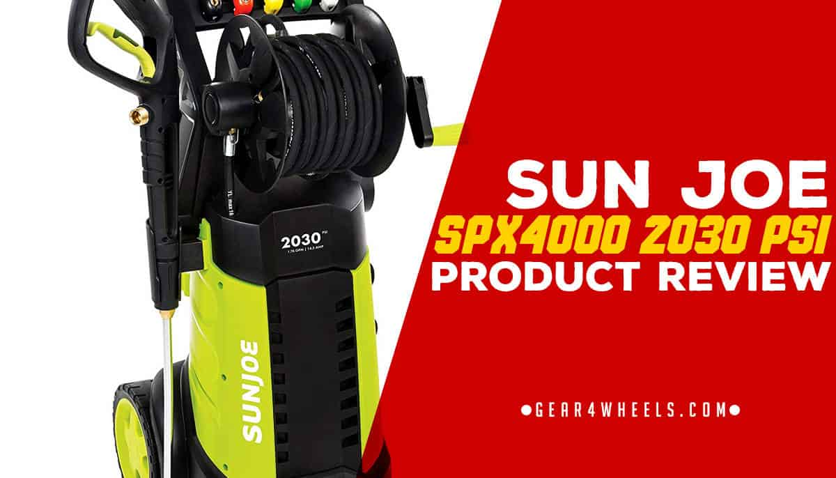Sun Joe Spx3001 2030 Psi Review Should You Buy Yay Or Nay