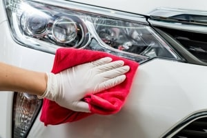 how often to should apply car wax