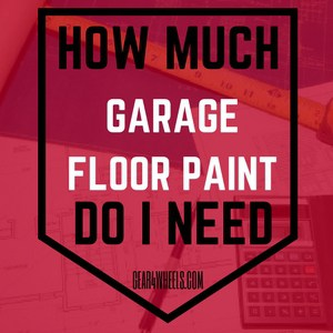 How much garage floor do i need (1)