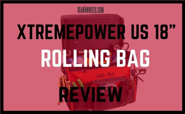 XTREMEPOWERUS 18_ ROLLING BAG REVIEW