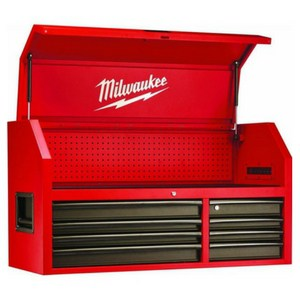 milwaukee tool chest