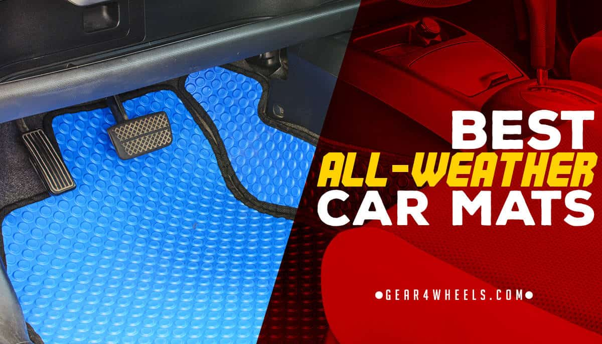 Weather Car Mats >> Best All Weather Car Mats In 2018 Reviews And Comparison