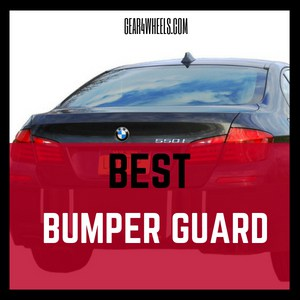 BEST BUMPER GUARD